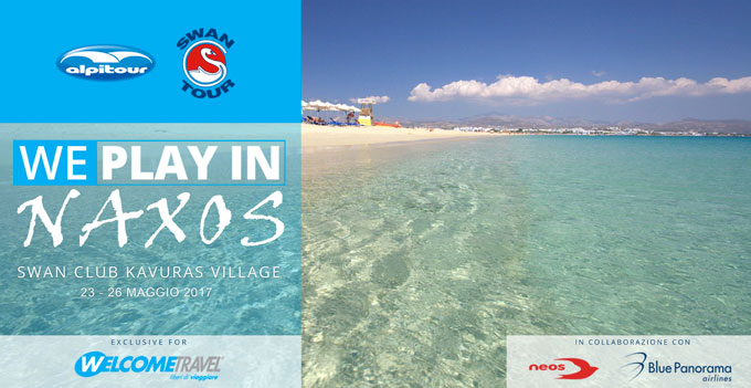 24WePlay in Naxos